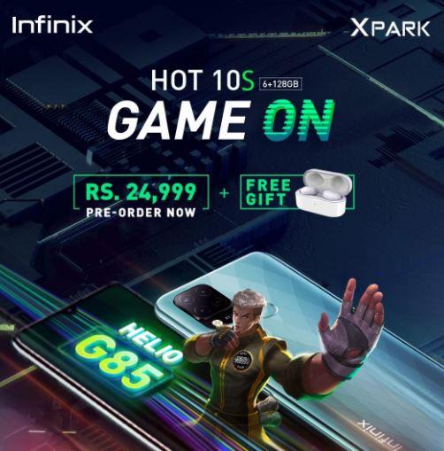 Infinix-HOT10S