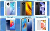 SmartphonesUnder40K
