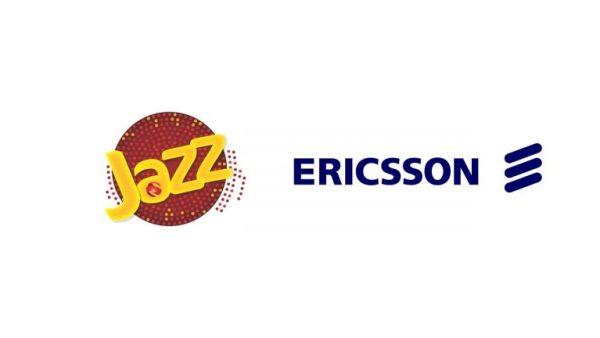 Jazz-Ericsson