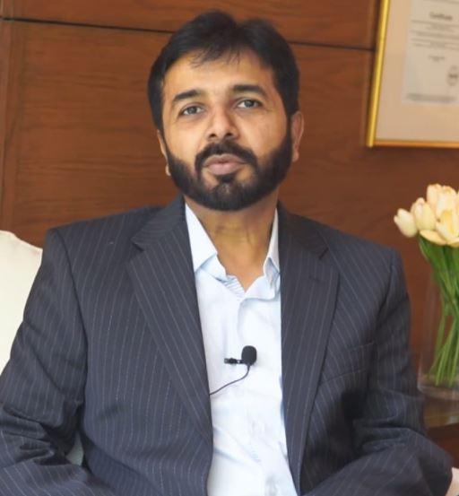 Dr.YounusHanif-SouthCityHospital