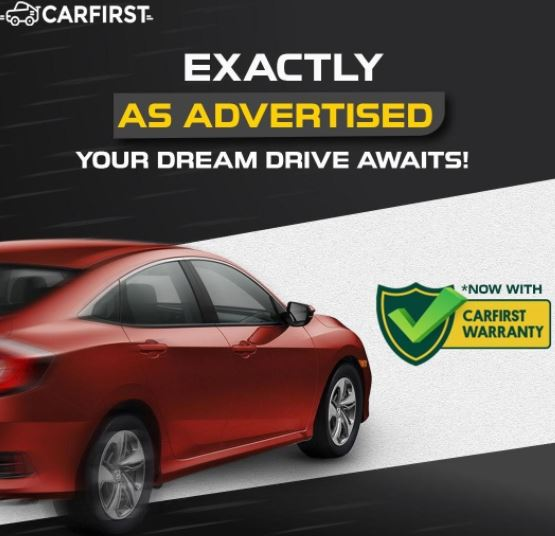 Exactly-CarFirst
