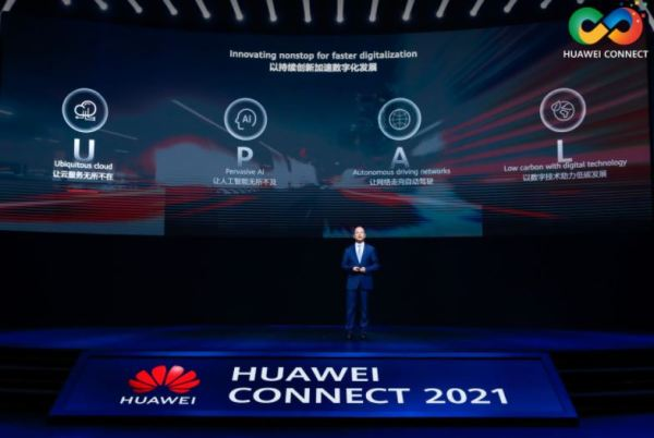 HuaweiConnect2021