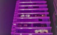 Ufone-Pink