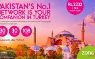 Zong-Turkey