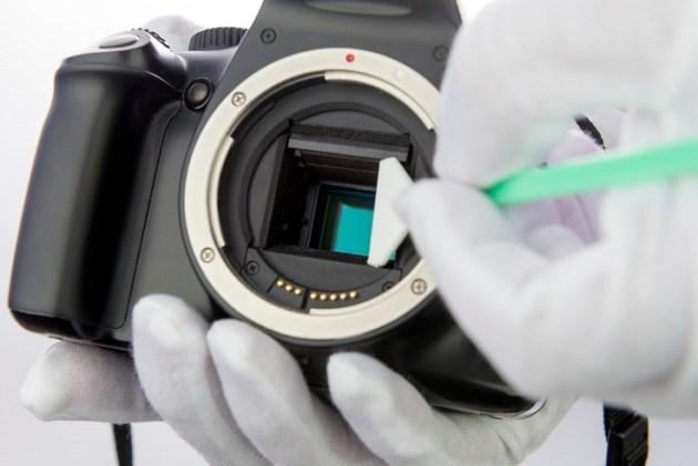 sensör temizliği nasıl yapılır