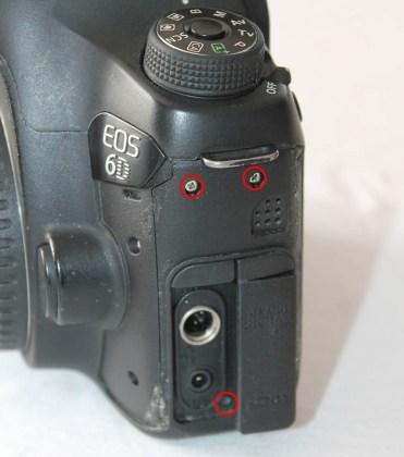 canon 6d mod kadranı