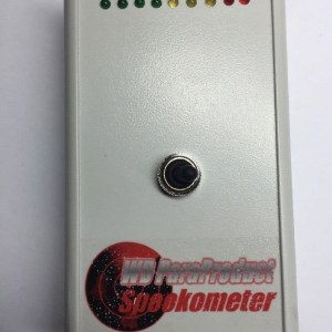ghost hunting meter detector cheap equipment