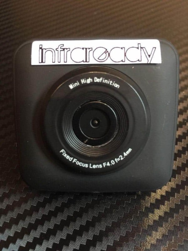 infraready.co.uk ghost hunting camera