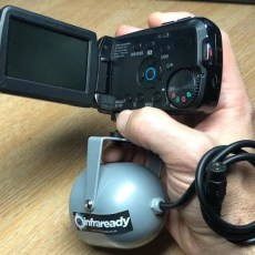 ghost hunting camcoder s15