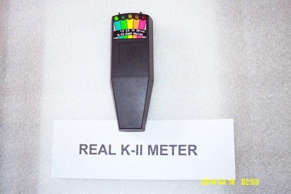 ghost hunting meter detector cheap equipment rem