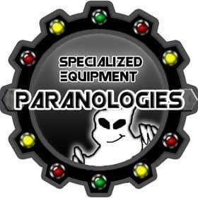 paranologies ghost hunting equipment infraready
