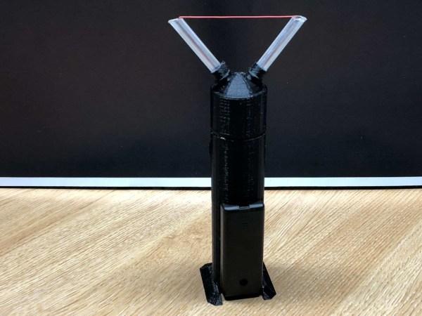 paranologies electrascope handheld static detector