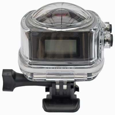 360 degree full spectrum camera camcorder ghost hunting
