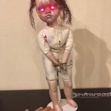 Haunted Dolls and Bears OOAK