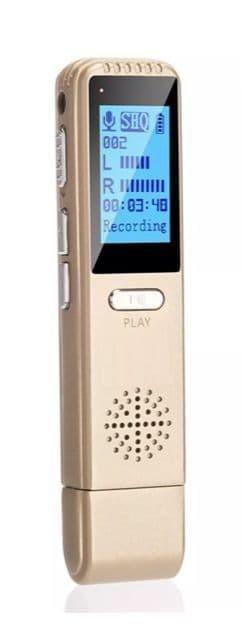 EVP recorder PC MAC