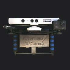 SLS Stickman Kinect Camera