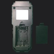 emf detector ghost hunting equipment