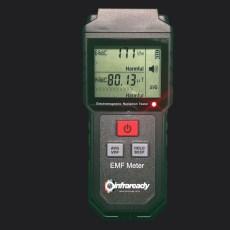 emf ghost hunting detector