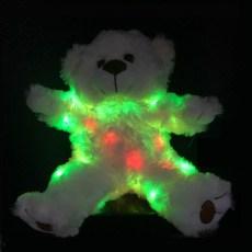 Ghost Hunting Teddy Bear