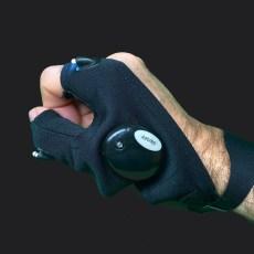 Glove Torch Chris Flemming