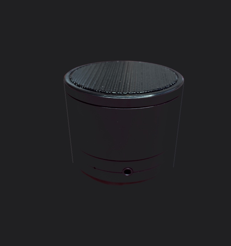 psb7 ghost box speaker