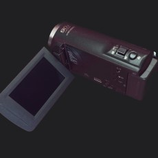 v180 nightvision camcorder