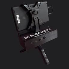 Portable Compact SLS Camera