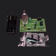 valve radio ghost box