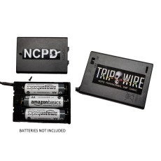 Trip wire EMF NCPD Paranormal Cable