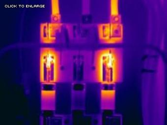 Disconnect switch Infrared Imaging Services LLC 0 - Electrical PPM