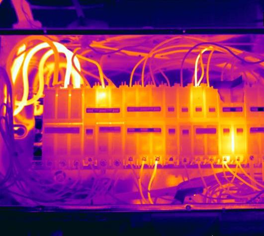 Hot panel1 2 - Electrical Infrared