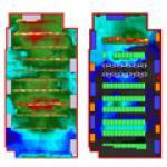 IRFloorCeiling 1 - 2D Thermal MapIR™
