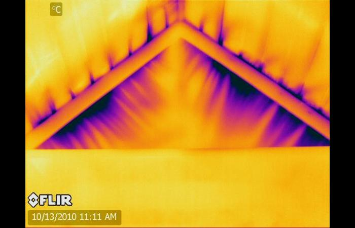 IR 0675 0 - Building Infrared Inspection