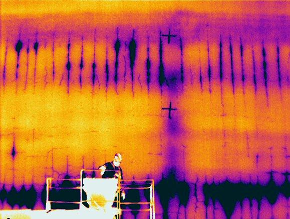 Watertank1 Infrared Imaging Services LLC 1 - Commercial Infrared