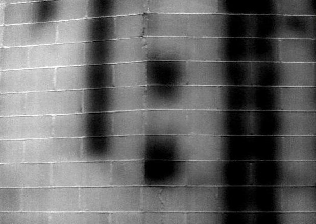 blockwall 3 0 1 - Block Wall Scan Infrared