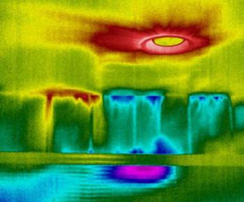 den1 1 - Building Infrared
