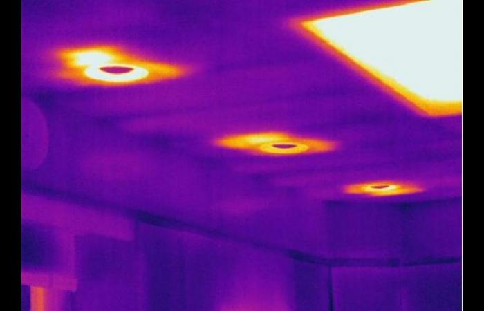 hot2 0 - Building Infrared Inspection