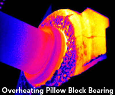 pillow block 0 0 1 - Commercial Infrared
