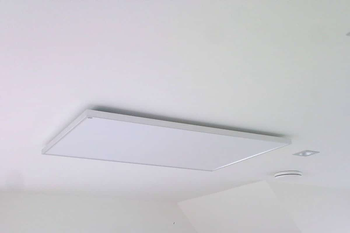 Infrarood Badkamer Verwarming : Stunning infrarood badkamer verwarming gallery new home design