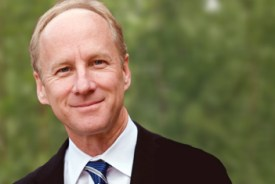 Patrick Phillips, CEO, Urban Land Institute