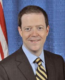 Richard Davey: CEO of Boston 2024