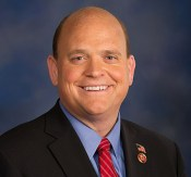 Congressman Tom Reed on The Infra Blog