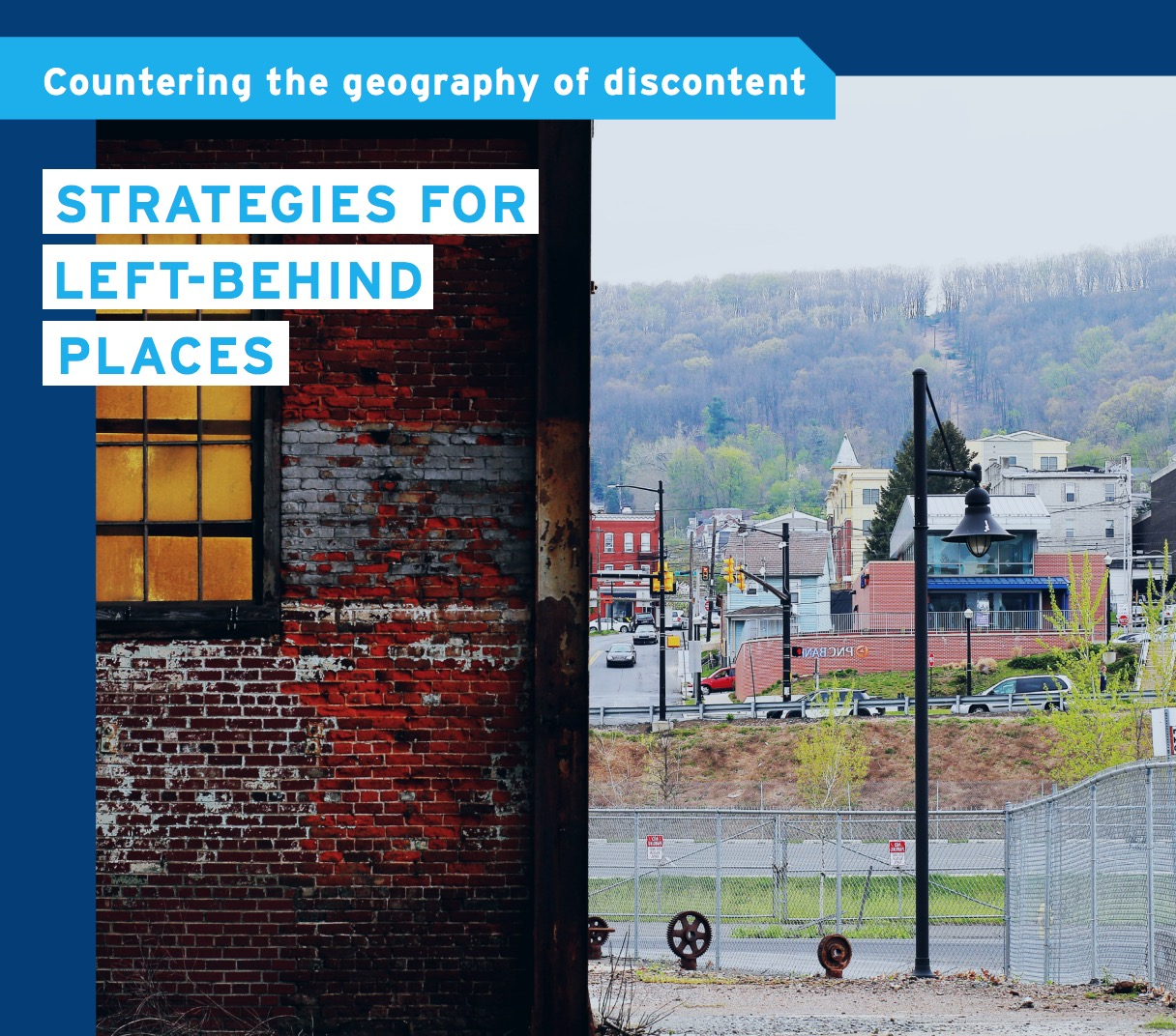 No Profit Left Behind >> Countering The Geography Of Discontent Strategies For Left