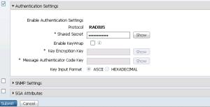 Radius client2