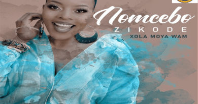 Nomcebo Zikode – Xola Moya Wam  ft Master KG | Download Music MP3