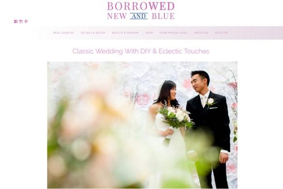 Featured DIY Wedding :: Jaden + Aquino