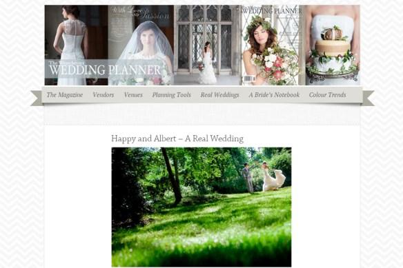 Happy + Albert :: Hello Kitty inspired NY wedding