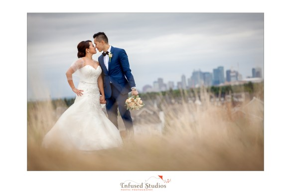 Helen + Philip :: Edmonton Wedding Photographers