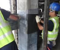 2Culminación exitosa de Obras de Rehabilitación de la Estructura del Edificio del Congreso Nacional