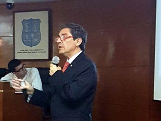Dr. Juan Francisco Facetti